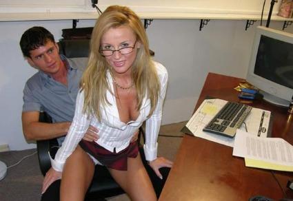 porno anal fickt im büro