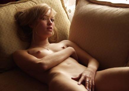 Intime erotische Aktfotos