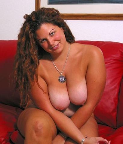 Dicke Frauen Nacktfotos