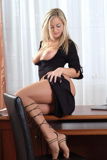 Strumpfhosen und Frauen Beine