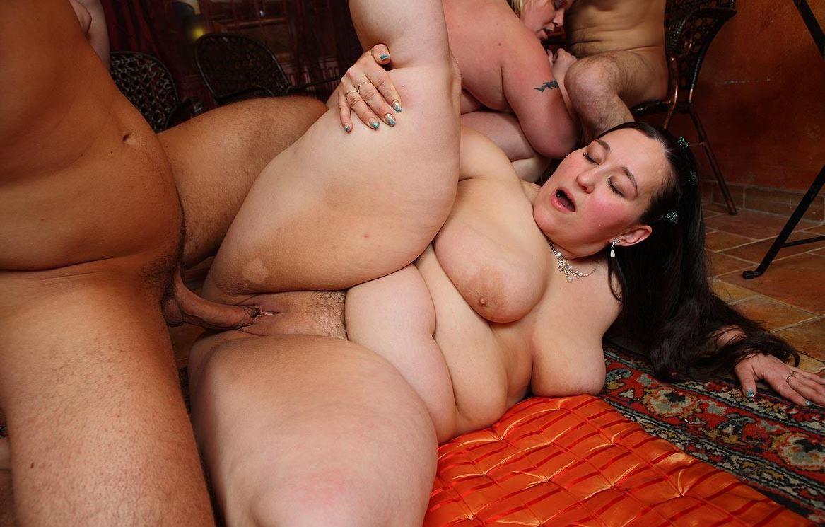Порно фильмы с толстухами, пожилая баба в порно видео